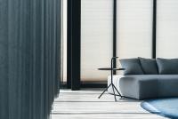 智能e化窗簾系統